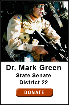 Dr. Mark Green